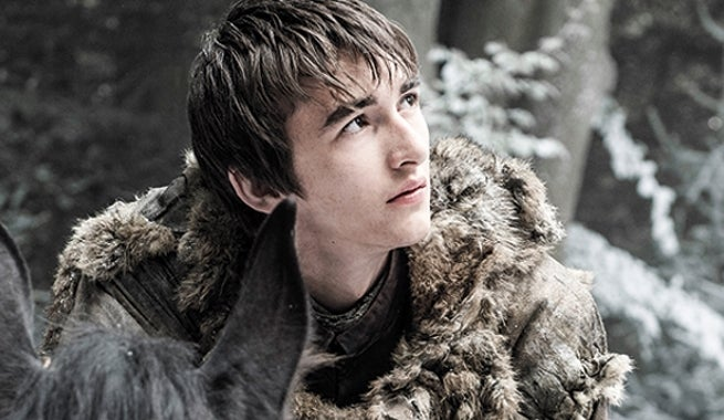Game of Thrones Season 6 Bran Stark