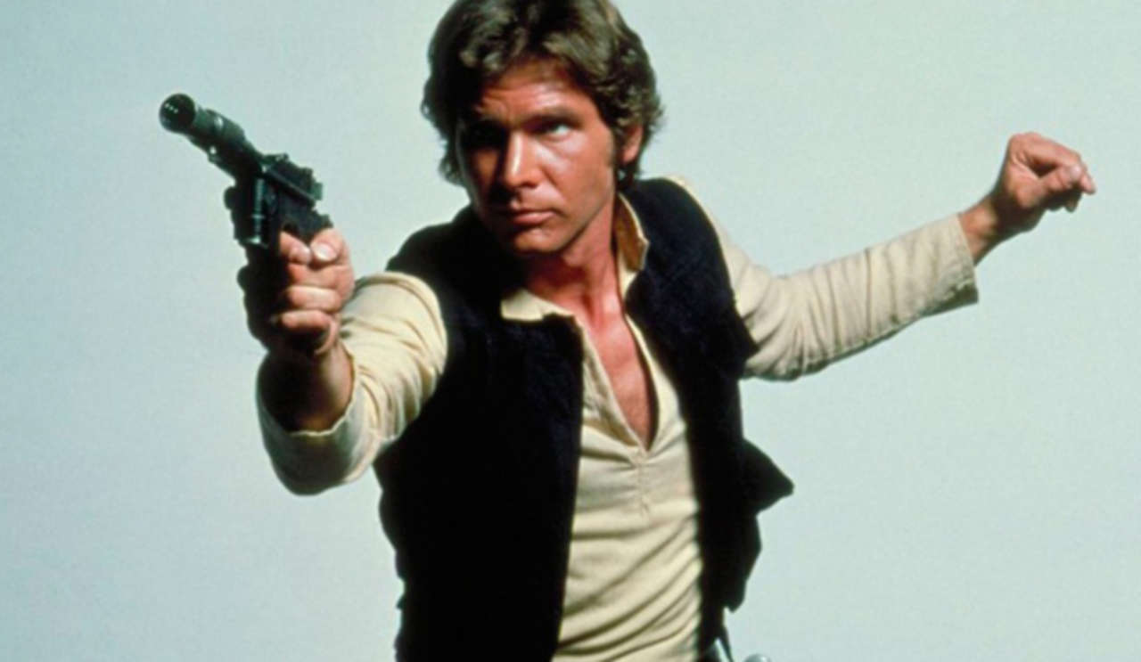 Harrison Ford Explains Why He Felt Han Solo Should Die In Star Wars Return Of The Jedi