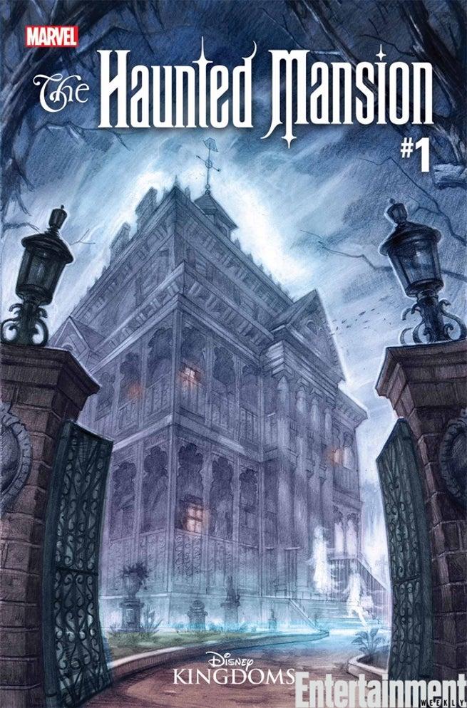 hauntedmanshion