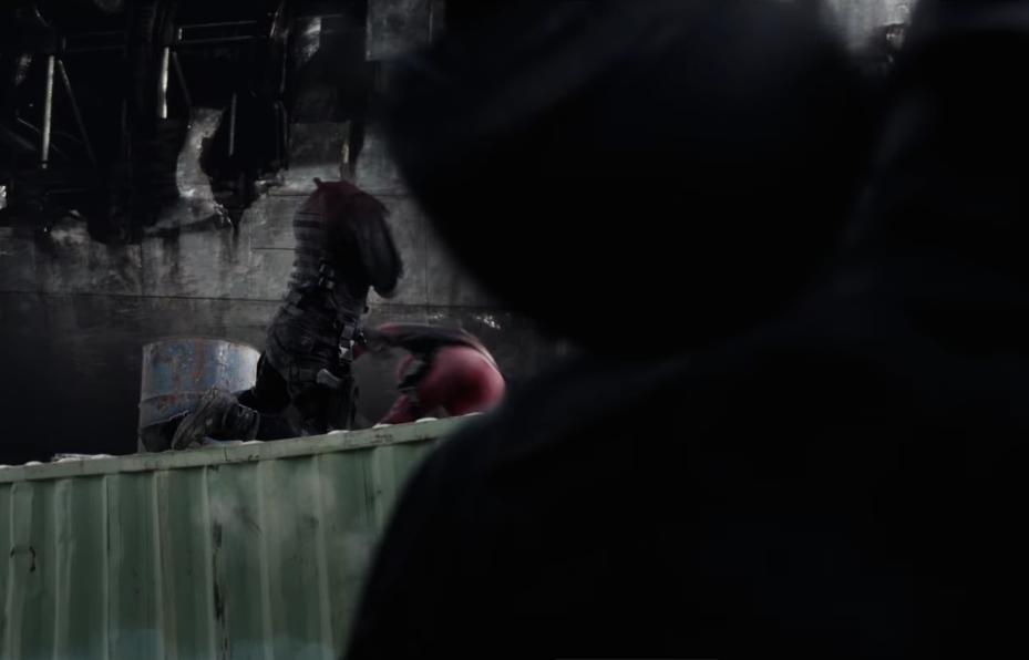Headshot-Deadpool