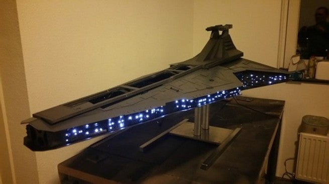 Star Destroyer PC