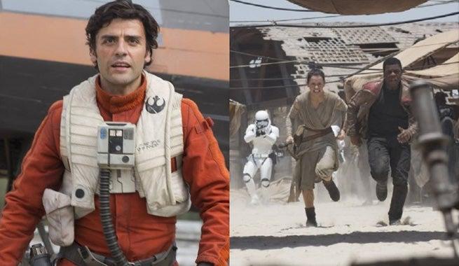 Rey-Poe-Finn