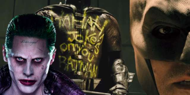 Rumor About Robin In Batman V. Superman: Dawn Of Justice