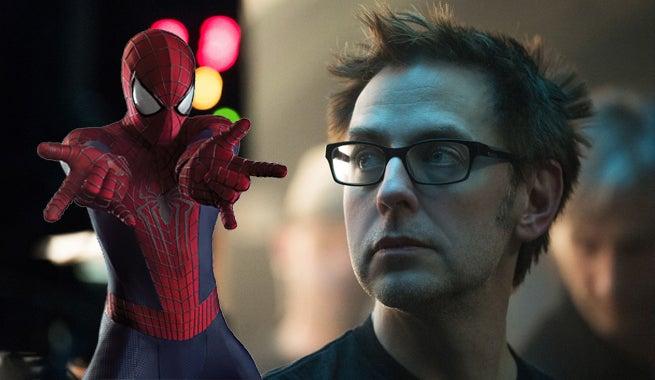 SpiderGunn