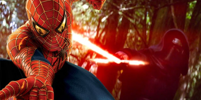 star-wars-versus-spider-man