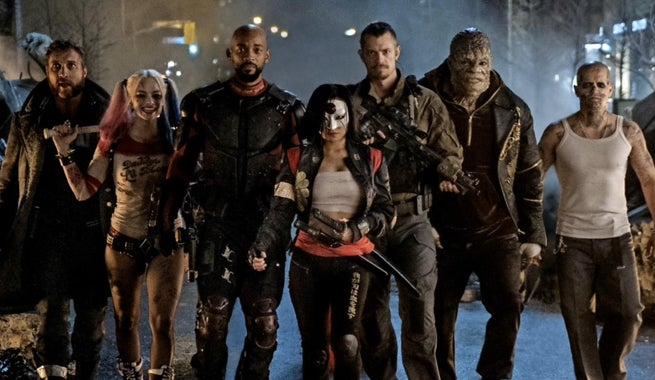 Suicide Squad: Sucker For Pain Behind-The-Scenes Video Released