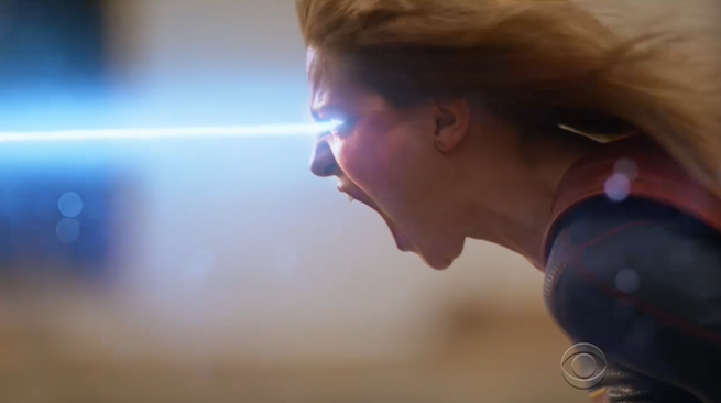 Supergirl-Angry