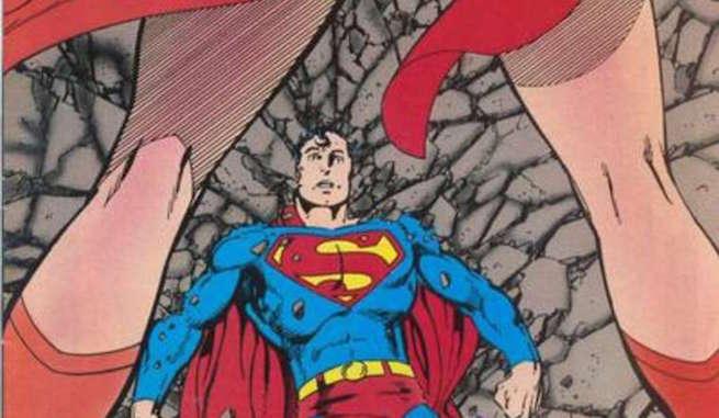 Supergirl-Saga