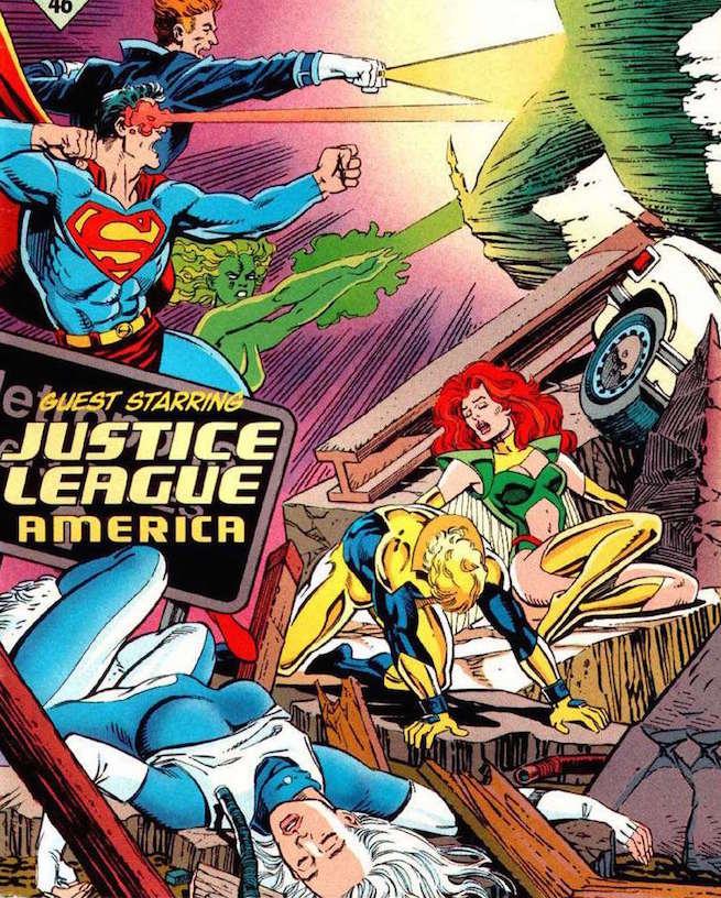 Superman-74-JLA