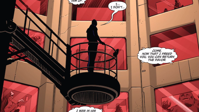 Superman-Lois-and-Clark-Fortress-Cells