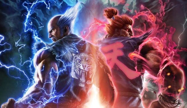 Tekken 7 to feature Akuma