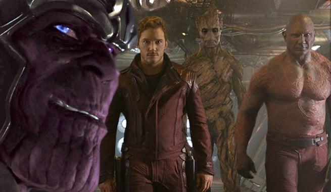 Thanos-Guardians