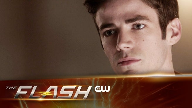 The Flash - Potential Energy
