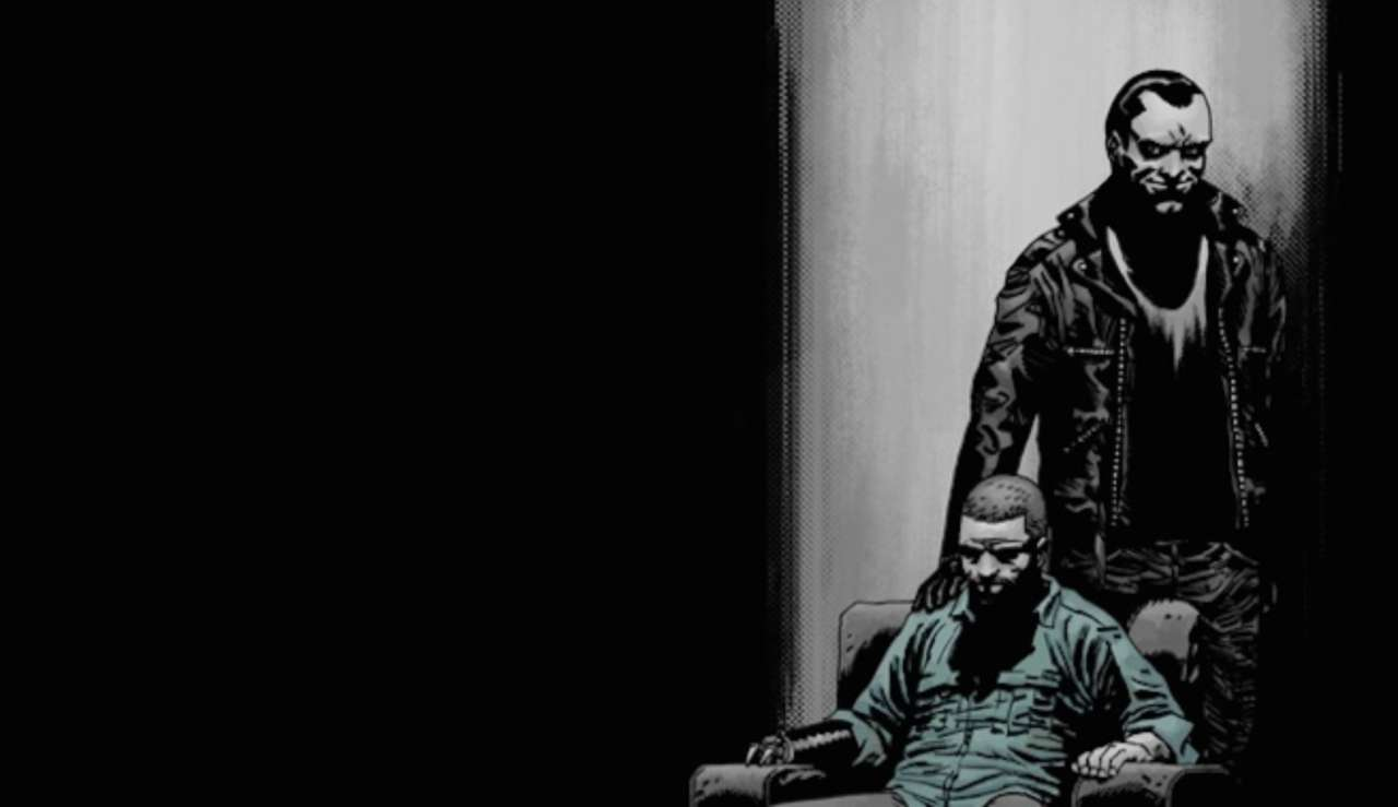 The Walking Dead 149 Preview Released