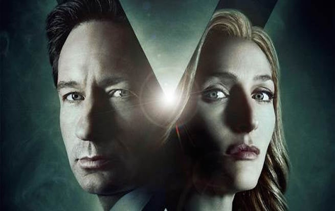 X-Files Reboot Gets a Viral Site, Releases First Minute of Series Premiere Online