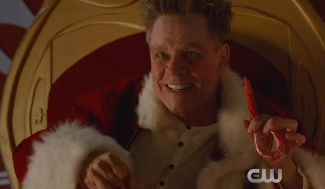 Tricky-Christmas