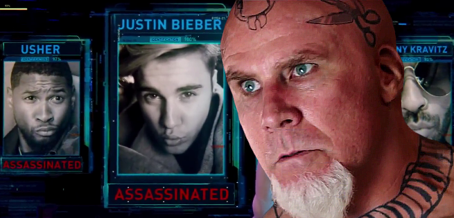 New Zoolander 2 International Trailer Is Really Really Ridiculously Good Looking