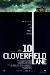 10 Cloverfield Lane movie poster image