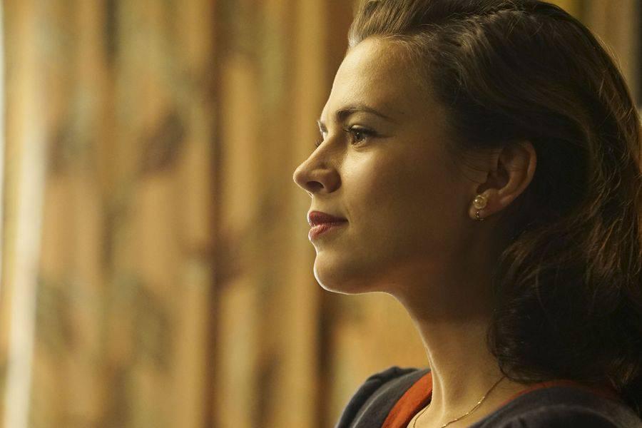 Agent Carter - Better Angels