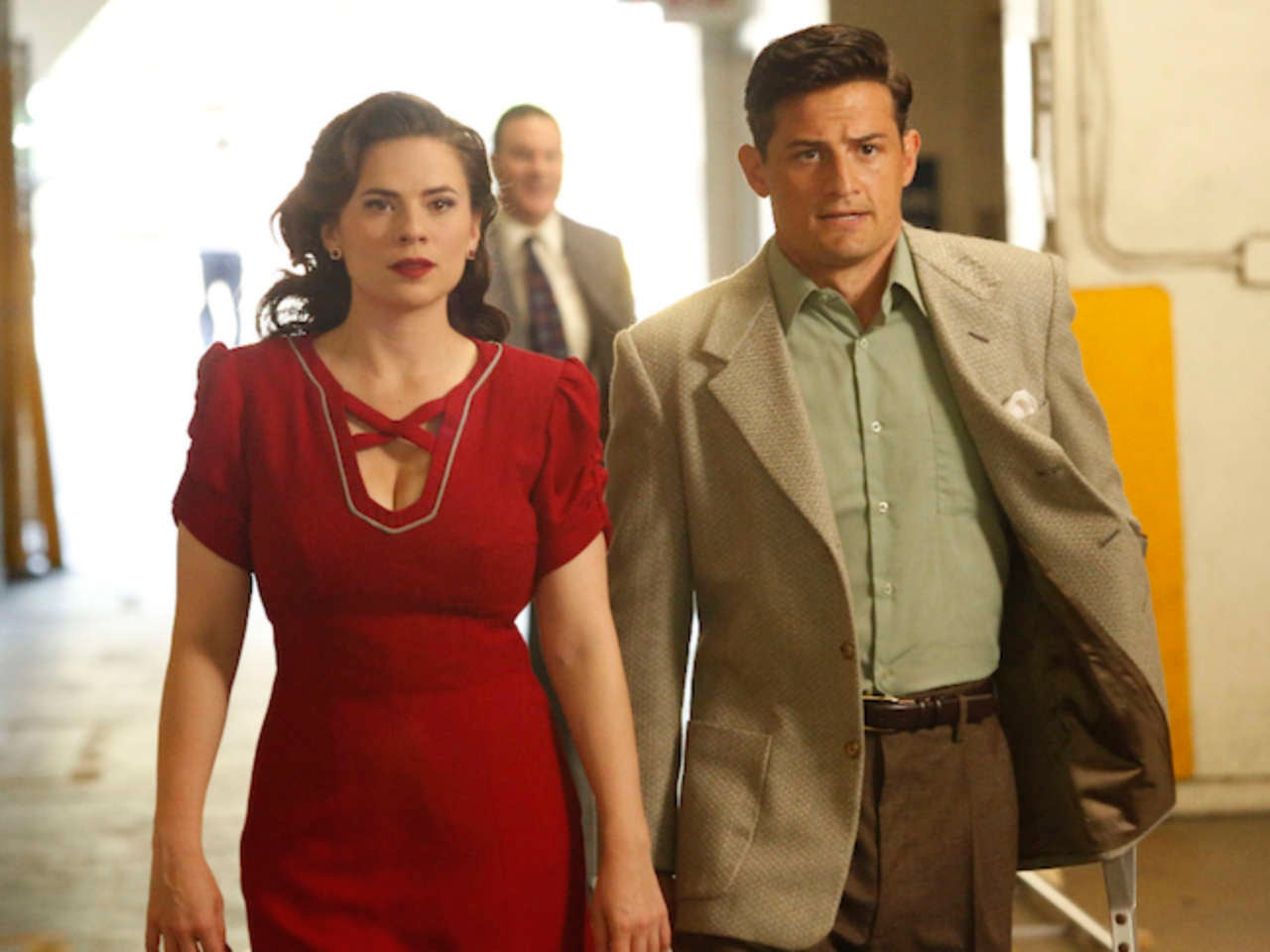 Hayley Atwell On If Agent Carter Season 3 Could Still Happen