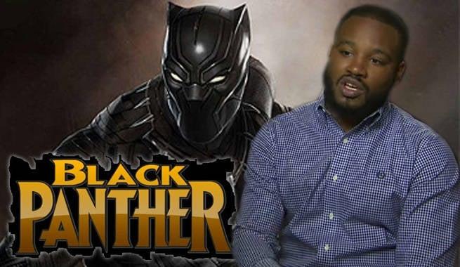 Black Panther Coogler