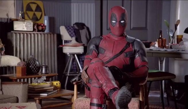 Deadpool Movie Top Five Scenes
