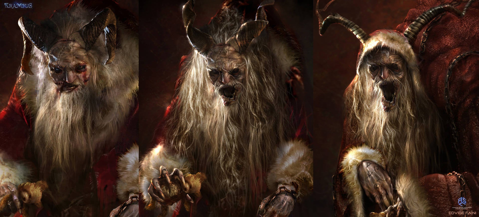 edvige-faini-evolution-of-the-krampus-character-web