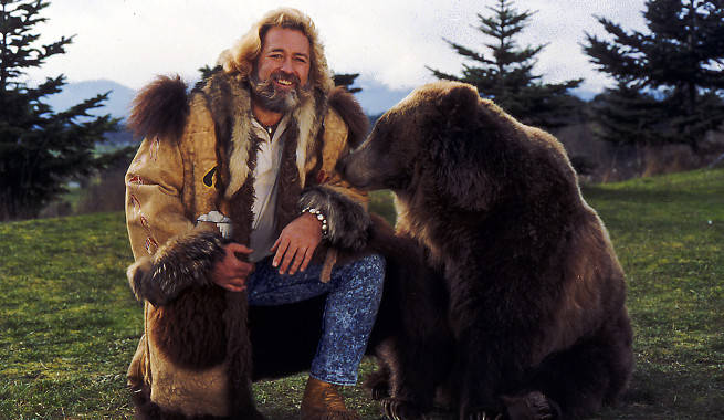Grizzly Adams Dan Haggerty Has Died At 74