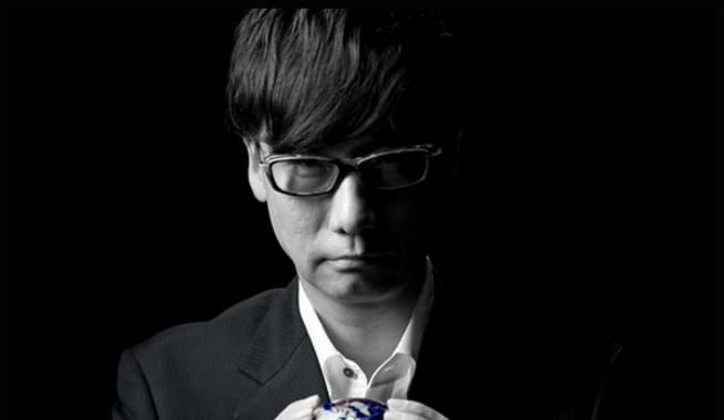 Hideo Kojima top