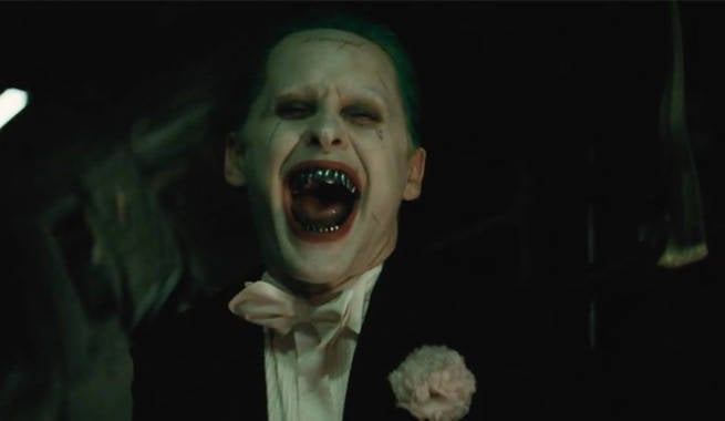 Suicide Squad's Jared Leto Explains Why He Did Something Different With His Joker