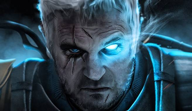 Liam Neeson as Cable