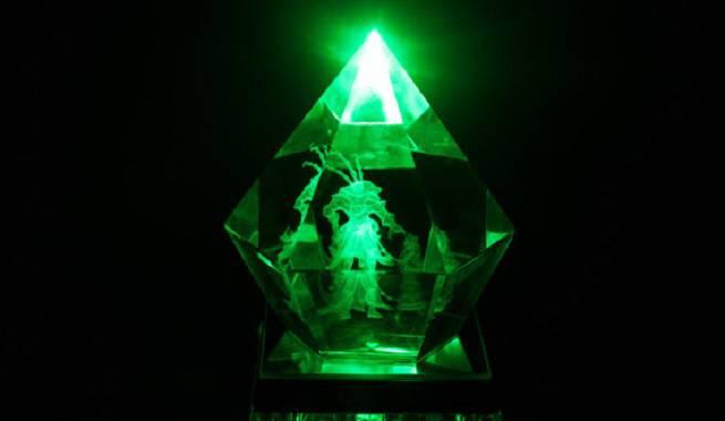 lol crystal