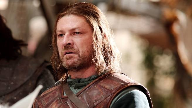 Sean Bean Addresses Possibility Of Game Of Thrones Return