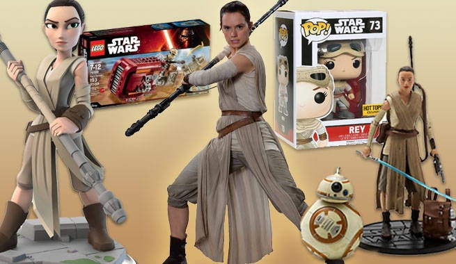 Rey-Products