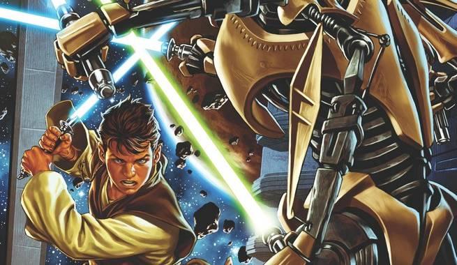 Star Wars Kanan #10