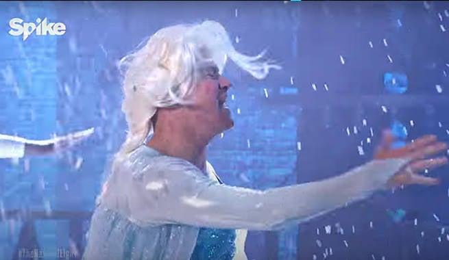 Tatum-Frozen
