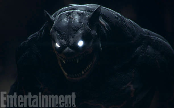 Teen Wolf: First Look At The Beast