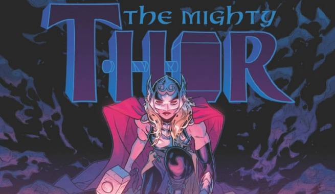 The Mighty Thor 3