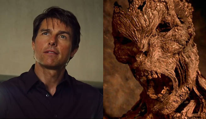 Universal's The Mummy Reboot Gets Tom Cruise and New Release Date