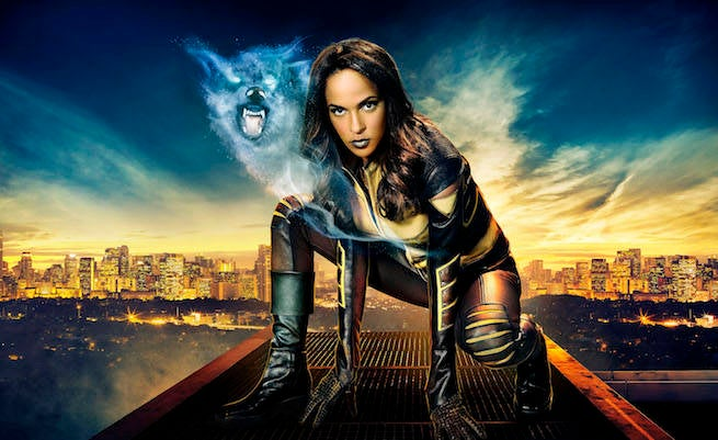 VIXEN S4 FIRST LOOK