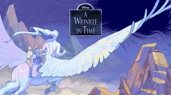 A Wrinkle In Time Casts Storm Reid In Starring Role