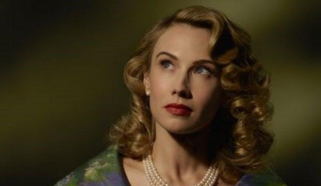 Agent Carter - Whitney Frost - Wynn Everett