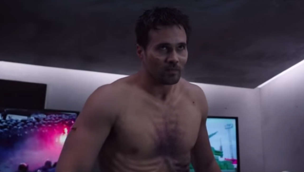 Agents Of S H I E L D  Season 3 Episode 11: Bouncing Back