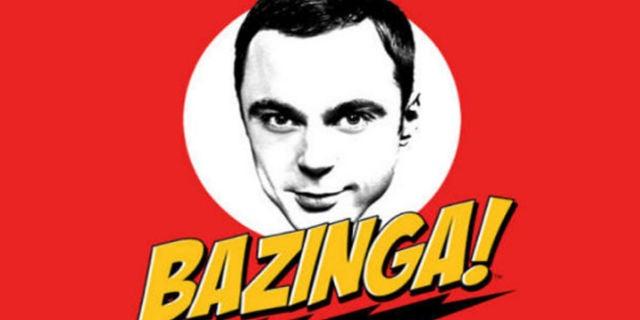 BazingaSheldon