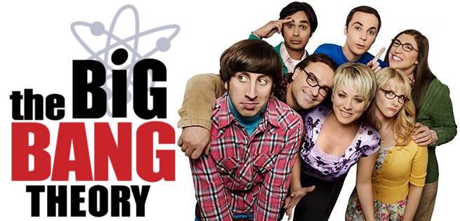 Image result for big bang theory