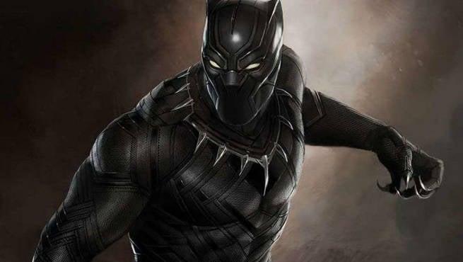 BlackPanther Civil War