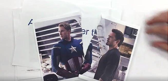 captainamericacivilwarfriendsday
