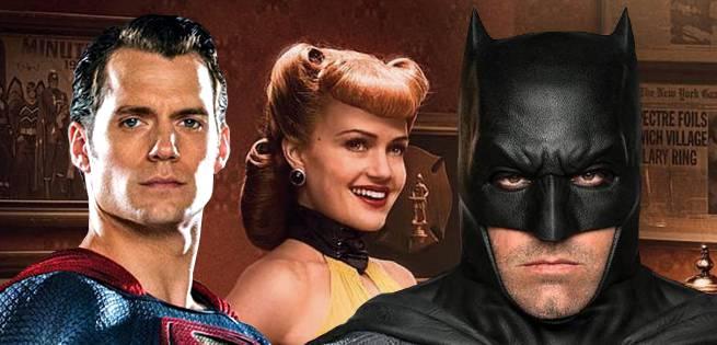 Will Carla Gugino Appear In Batman V. Superman: Dawn Of Justice?