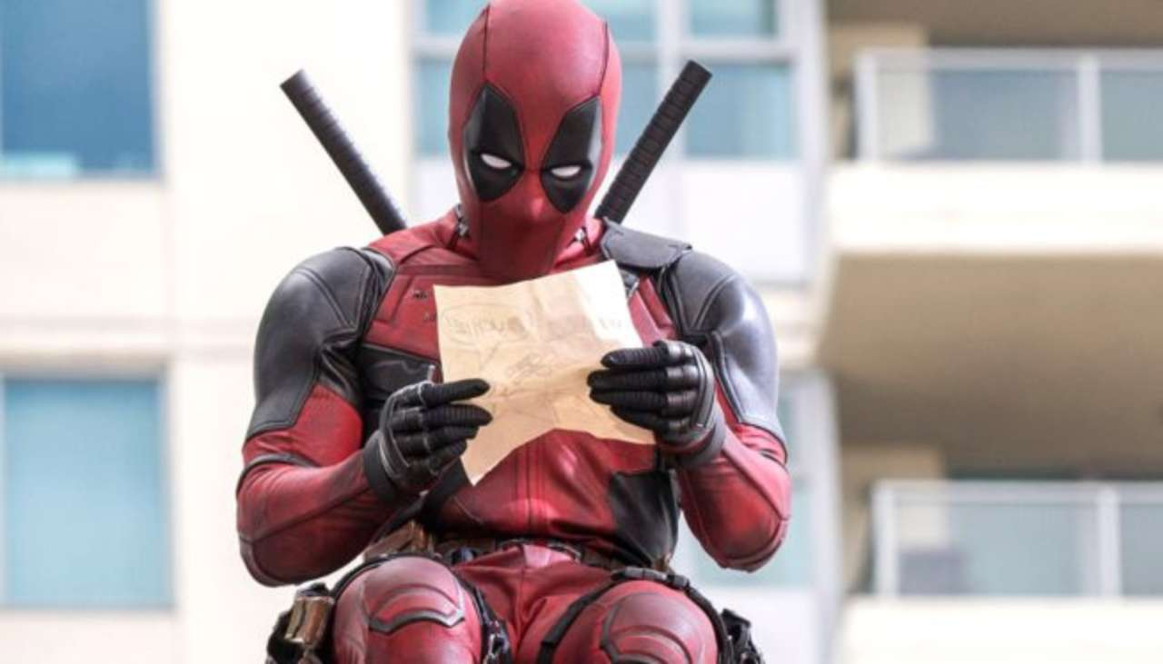 Deadpool Movie Deleted Scenes And Rejected Characters