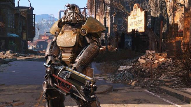 Fallout4PowerArmor